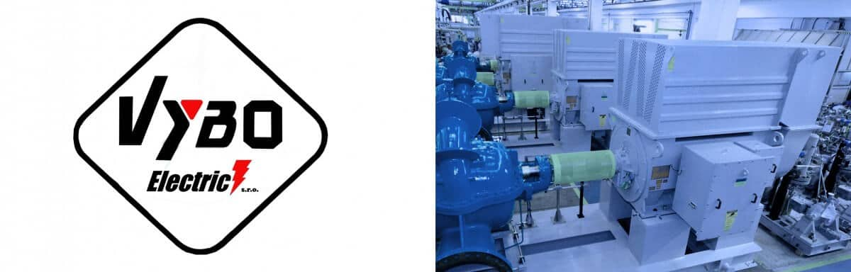 VN elektromotory