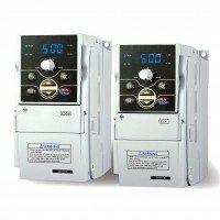 Frekvenčné meniče STANDARD E550 (0,37 - 4kW)
