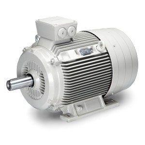 Elektromotor Siemens 1LG4