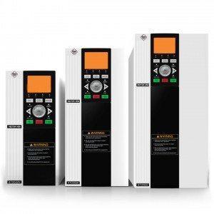 Frekvenčné meniče VECTOR V560 (15-650kW)