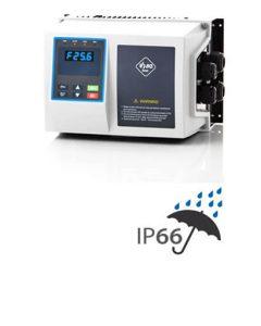 frekvenčný menič IP66